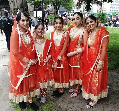 bhavan manchester